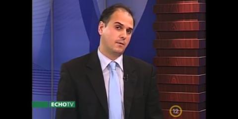 Bírósági történetek 1.rész – Echo TV. 2014-12-03. dr Harsányi Ádám Marcell