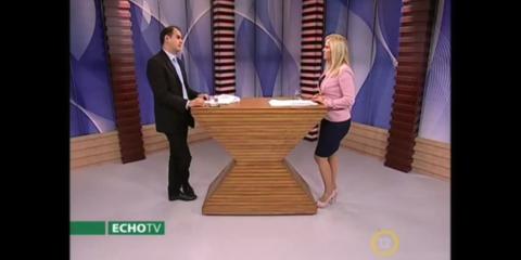 Bírósági történetek 2.rész – Echo TV. 2014-12-03. dr Harsányi Ádám Marcell